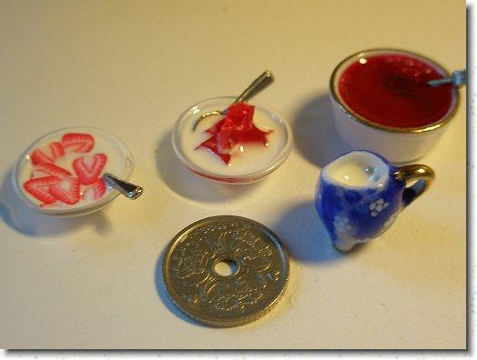 Desserter 11