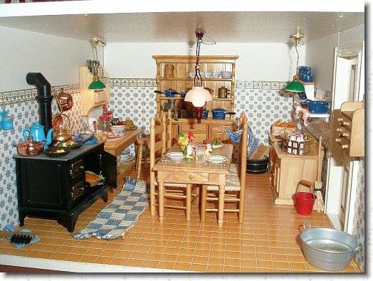 Blåt hus 12