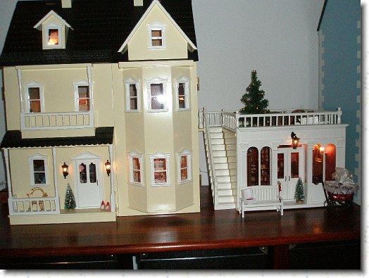 Gult hus 2