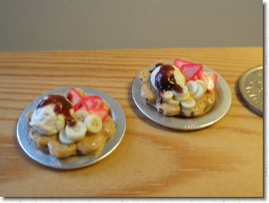 Desserter 21