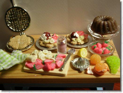 Desserter 22