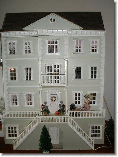 Gråt hus 3