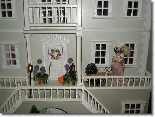 Gråt hus 4